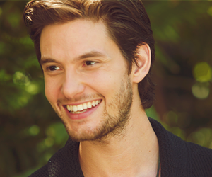 ben barnes and actor image