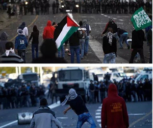 palestine, Jerusalem, and war image