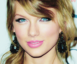 1989, red, and Taylor Swift image