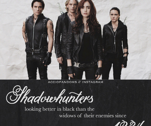 Jamie Campbell Bower, Kevin Zegers, and the mortal instruments image
