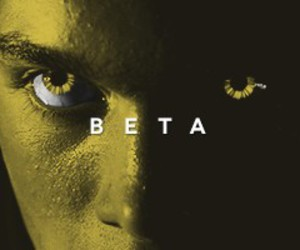 teen wolf and beta image