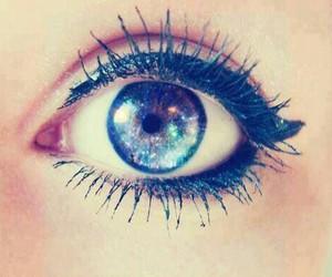 eye, say, and so image