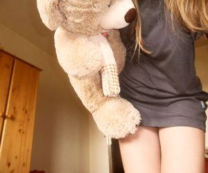 sweet and teddy bear image