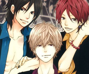 anime, manga boy, and guy image