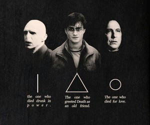 films, friend, and harry potter image