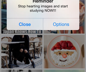 funny, study, and exam image