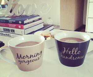 coffee, fashion, and home image