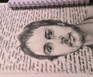 art, damien rice, and inspiration image