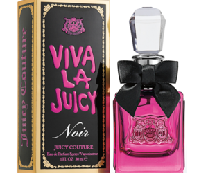 beautiful, perfume, and viva la juicy image