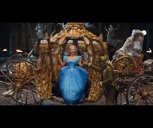 cinderella, 2015, and movie image
