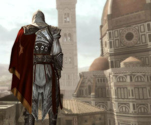 assassin's creed 2, ezio auditore, and assassin's creed ii image