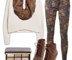 autumn, fashion, and november image