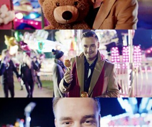 night changes, liam payne, and one direction image