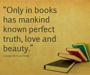 author, perfect, and book image