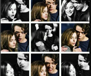 if i stay, love, and si decido quedarme image