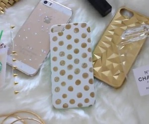 case, chanel, and diy image
