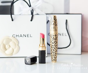 chanel, girl things, and girly image