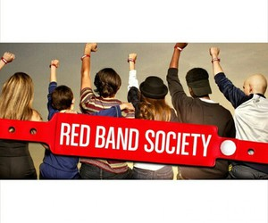actors, tv show, and red band society image