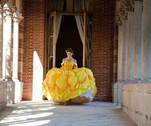 amarelo, bela, and Dream image
