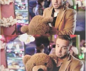 liam payne, cute, and one direction image