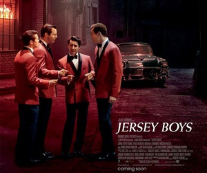 clint eastwood, film, and jersey boys image