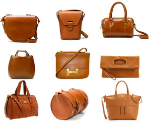bags and brown image