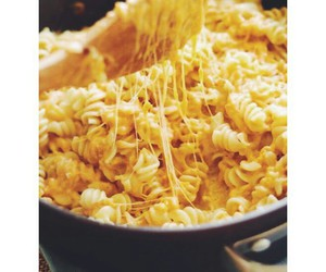 cheese, cheesy, and delicious image