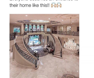 goals and house image