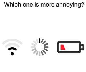annoying, wifi, and funny image