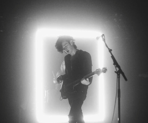 the 1975, matty healy, and indie image