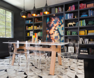 inspiration and interior design image