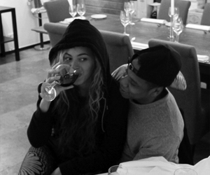 beyoncé, queen bey, and jay z image