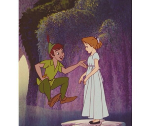 disney and wendy image