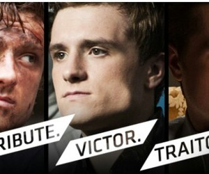 traitor, tribute, and victor image
