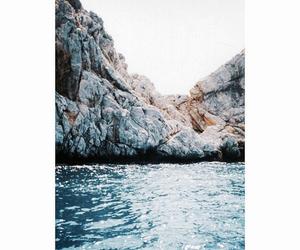 sea and beautiful image