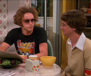 hyde, that's 70s show, and thedoors image