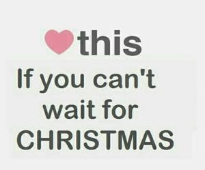christmas, heart, and winter image
