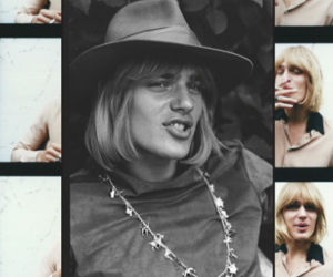 fashion, like a rolling stone, and ton heukels image