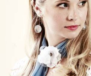 candice accola and the vampire diaries image
