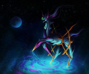 colors, pokemon, and arceus image