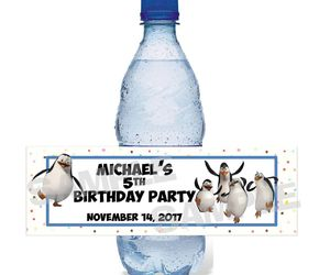 birthday, bottle, and favor image