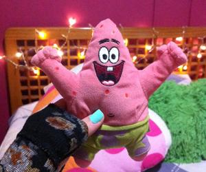 bob esponja, patrick star, and spongebob image