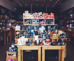 beauty, natural, and store image