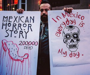 43, education, and ayotzinapa image