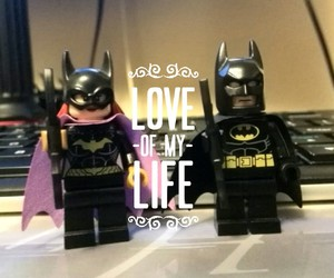 batgirl, in, and life image
