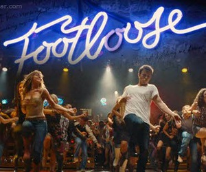 film, footloose, and movies image