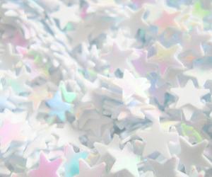 stars and kawaii image