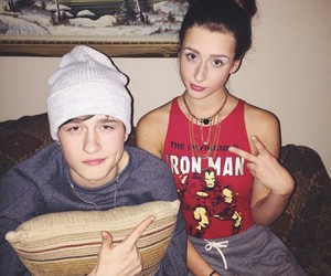 crawford collins and karisma collins image