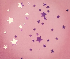 stars and pink image