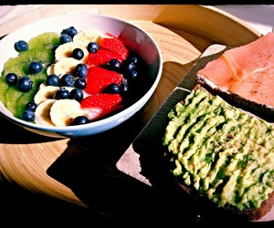 breakfast, fitsporation, and clean image